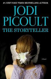 Jodi Picoult storyteller