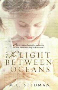 the-light-between-oceans_book review