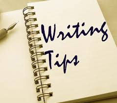 7 writing tips