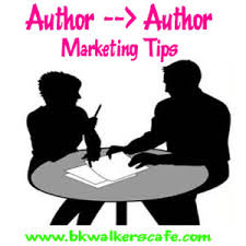 marketing tips for fiction