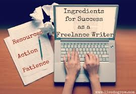 Habits for Successful Freelance Writers