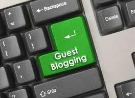 From Beginner to Expert Guest blogging