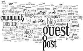 Guest Posting way to grow traffic