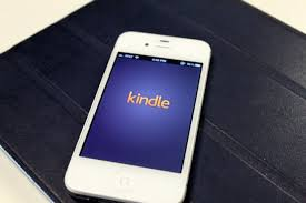 Kindle Books to build your business