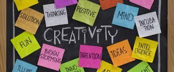 Spring into Creativity