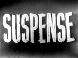 Suspense in a novel