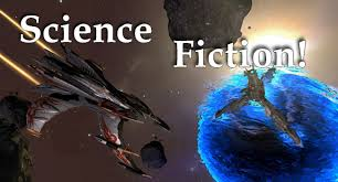 types of science fiction