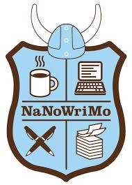 Write Novel in 30 days NaNoWriMo