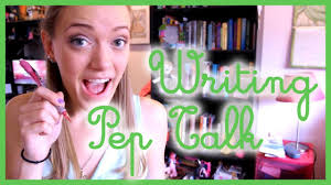 5 ways to get novel written by Kristina Horner
