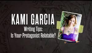 Kami Garcia Relatable Protagonists