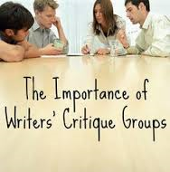 How to Choose a Great writing group