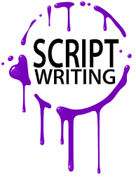 Script writing driving force