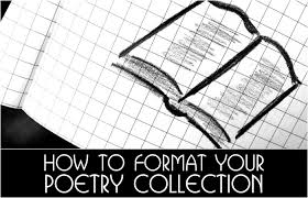 How to write a poetry book that sells