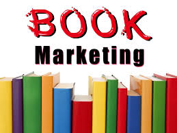 Book Marketing on a dime