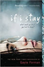 Book Review If I Stay by Gail