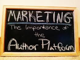 building a writers marketing platform