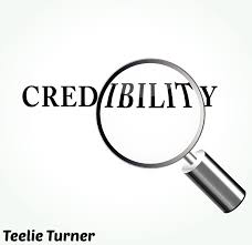How to build your credibility online