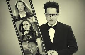 JJ Abrams a Lifetime in film and Television