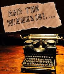 Monthly writing contests