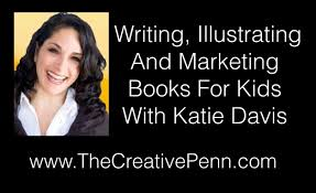 writing illustrating and marketing books for kids