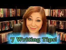 7 Writing Tips