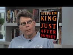 Stephen King on Craft of short story