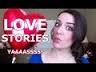 Writing Love Stories
