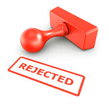 Let Rejection Reinforce