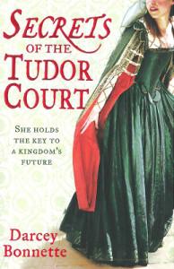 Book review Secrets Tudor Court