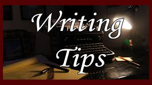 5 Tips to enjoy writing