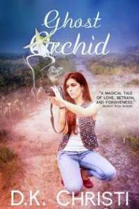 DK Christi_Ghost Orchid cover