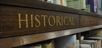 writing great historical fiction