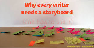 tools-for-writers-storyboarding