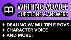 writing-advice-multiple-povs