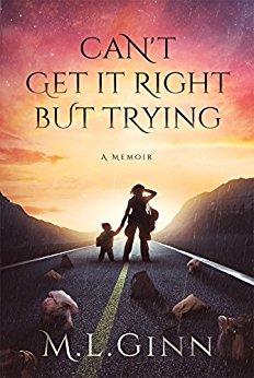 Monique Ginn book