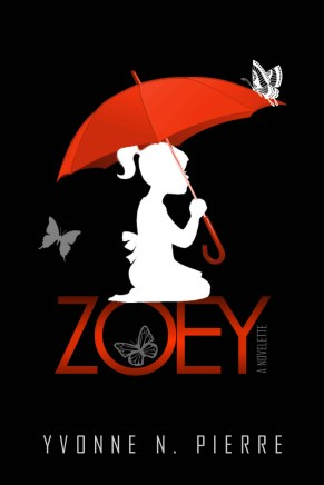 YP_Zoey Book Cover