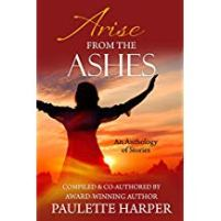 paulette harper arise from the ashes