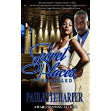 paulette harper interview secrets cover