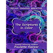 scriptures in color paulette harper