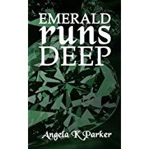 Angela K Parker Interview_Emerald Runs Deep cover