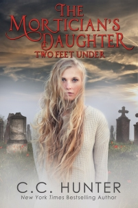 Author CC Hunter Interview_two feet under high res