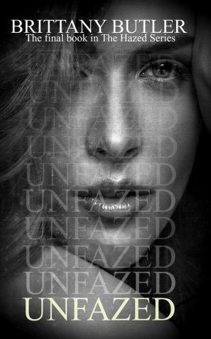Brittany Butler Interview_unfazed cover