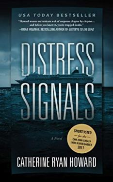 Catherine Ryan Howard Interview_Distress Signals