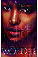 Christina C Jones Interview_Wonder cover
