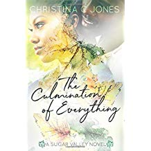 Christina C Jones_Culmination of everything cover