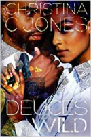Christina C Jones_Deuces Wild cover
