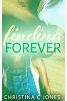 Christina C Jones_Finding Forever cover