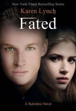 Karen Lynch Interview_Fated cover