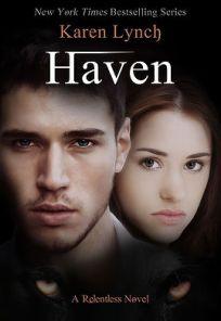 Karen Lynch Interview_Haven cover