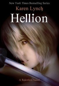 Karen Lynch Interview_Hellion cover